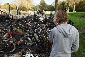 Доказываем свою правоту с помощью независимой экспертизы причин пожара