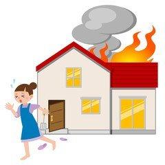 Особенности пожарной экспертизы