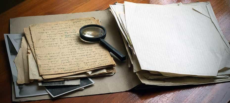 Независимая экспертиза давности изготовления документа