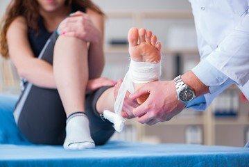 Методы проведения экспертизы тяжести телесных повреждений