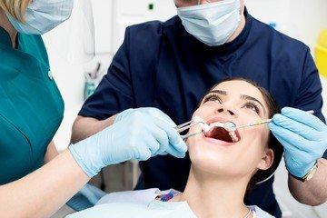 Цели и задачи стоматологической экспертизы