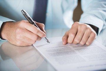 Как и когда проводят экспертизу подписи и почерка