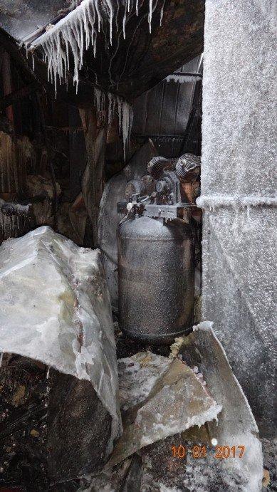 независимая экспертиза ущерба после пожара