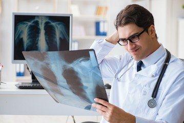 Экспертиза вреда здоровью потерпевшего