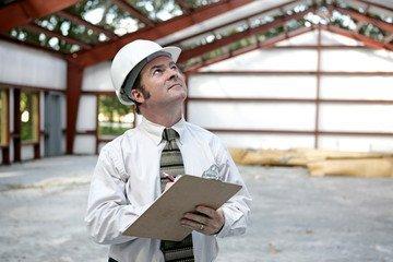 Основные задачи строительной экспертизы