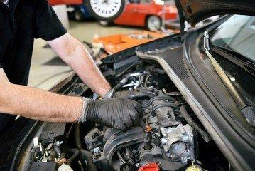 Экспертиза для проверки качества ремонта автомобиля