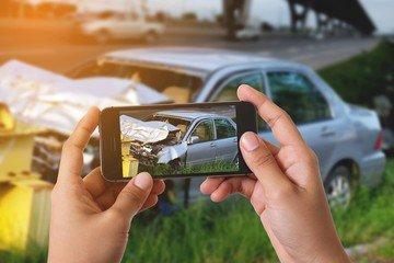 Как провести оценку ущерба для транспортных средств