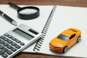Оценка стоимости транспортных средств различных видов