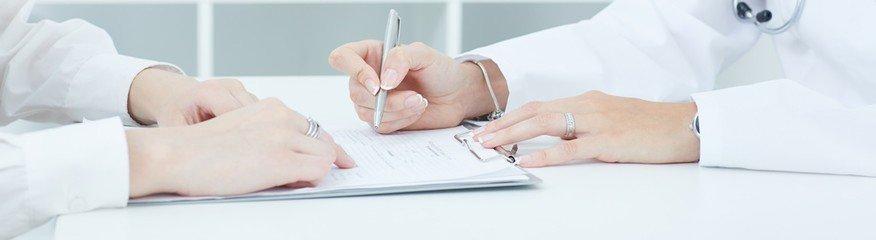 Как заказать и провести медицинскую экспертизу в Москве
