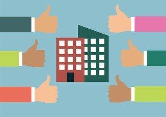 Оценка земельных участков при обращении в банк с целью получения кредита