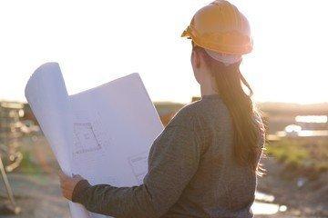 Особенности проверки выполненных работ и текущего состояния здания