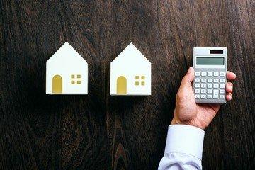 Как наши специалисты проводят оценку жилой недвижимости