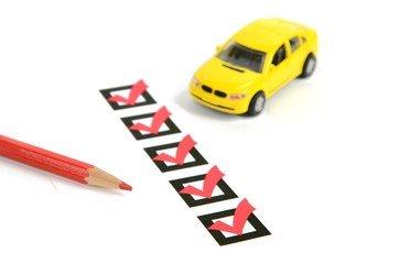 услуги эксперта по оценке транспортных средств