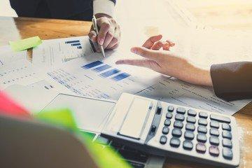 Процедура оценки стоимости компании