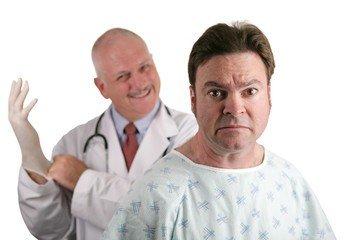 Проведение судебно- медецинской экспертизы