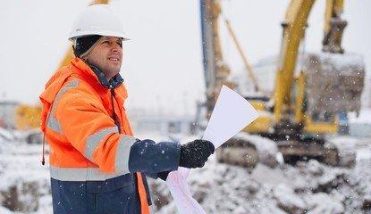 Проведение экспертизы строительно-монтажных работ специалистами МЦЭО