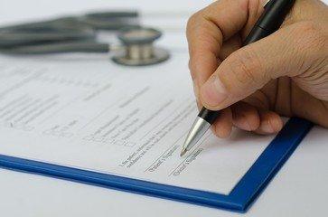 Засвидетельствование подлинности подписи