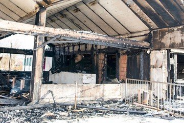 Независимая экспертиза после пожара дома для суда со страховой