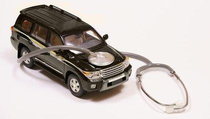 Экспертиза качества ремонта автомобиля