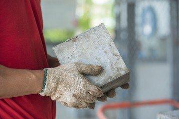 Экспертиза качества бетона