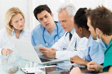 Экспертное заключение о качестве оказанной медицинской помощи