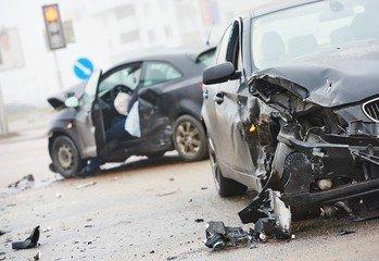 Экспертиза утраты товарной стоимости автомобиля