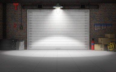 Экспертиза гаража на предмет строительных дефектов