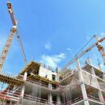 Обследование конструкции здания