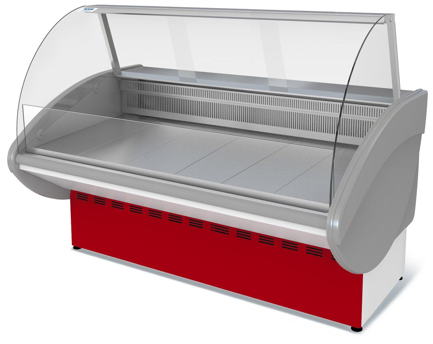 Экспертиза и оценка холодильного оборудования