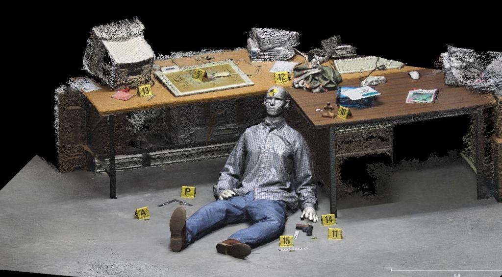 Виды криминалистической модели и криминалистического моделирования