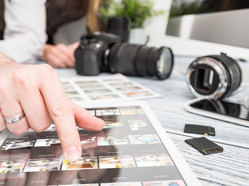 Фототехническая экспертиза